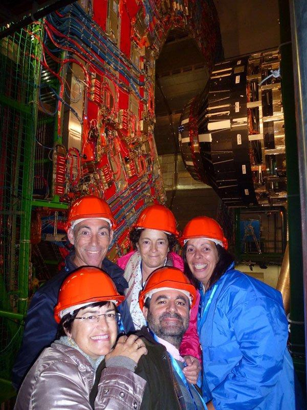 En el CERN