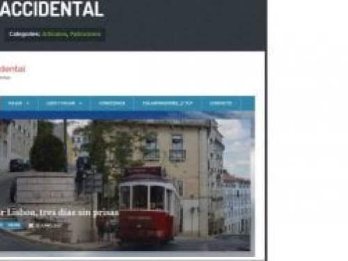 3enruta.com, una web que nos gusta mucho