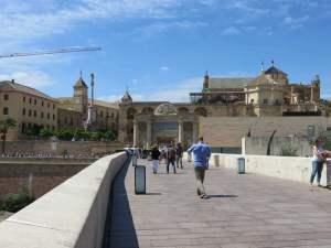Arco-Triunfo-300x225 Córdoba, la ciudad que conquista _ II