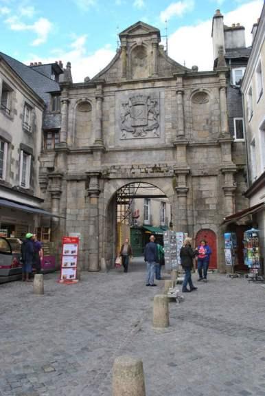 Despedida-en-Loira-1024x685 Conociendo Bretaña: Carnac, Vannes y Quiberon