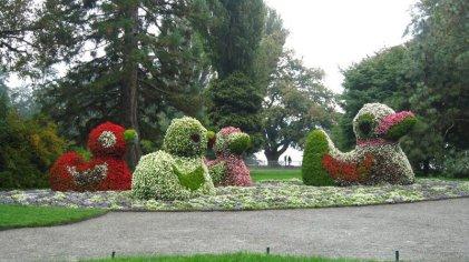 Situacion_Mainau Mainau: la isla de las flores en Alemania
