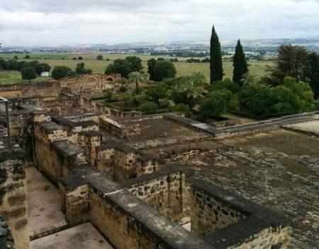Córdoba la Vieja y Córdoba la Nueva