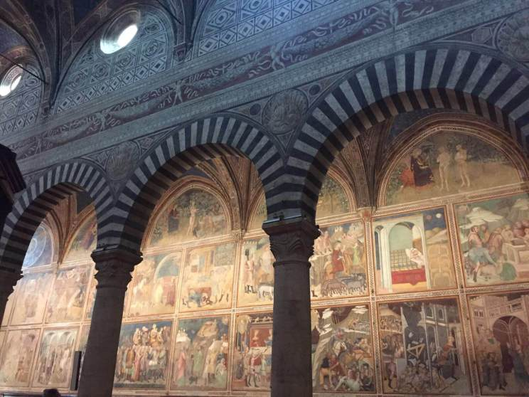 San-Gimignano-1-1 En la carretera por Italia 1: San Gimignano, Arezzo y Cortona