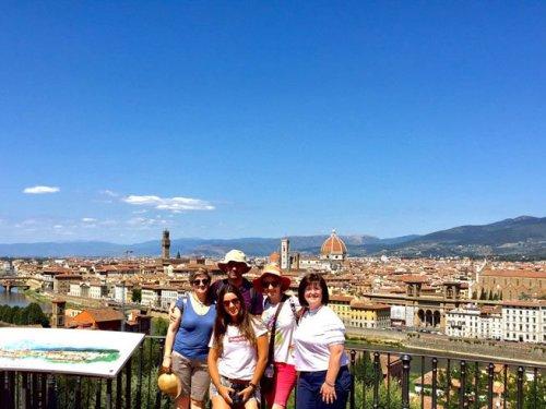 Florencia – Banqueros, Artistas y Mercenarios