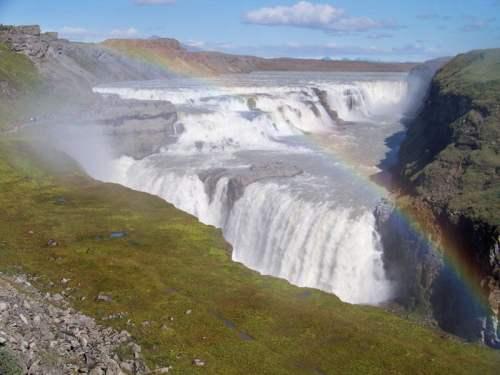 Islandia es un país de dualidades extremas