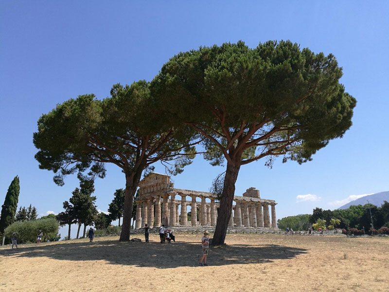 Templo de Ceres