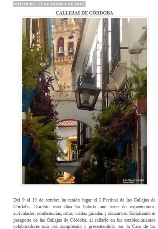 """Pagina_FB_Estilo-e1526937691874 El blog de Teresa Avalos: """"Estilo, vida y creatividad"""". ¿Nos ponemos guapos para seguir viajando?"""
