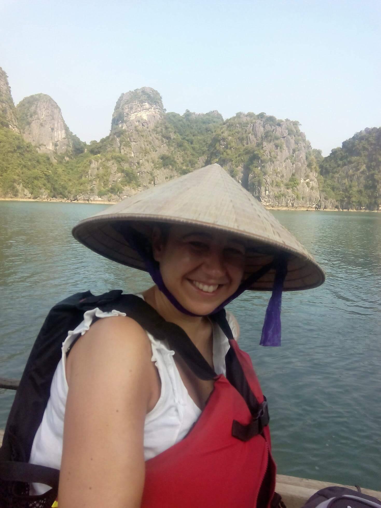 En Halong Bay