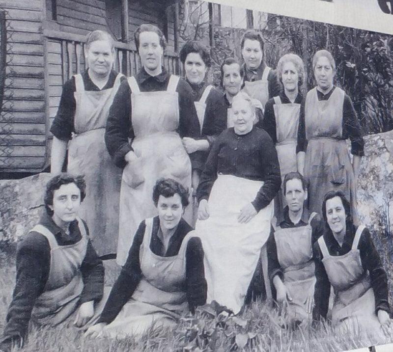 Mujeres-Candasinas