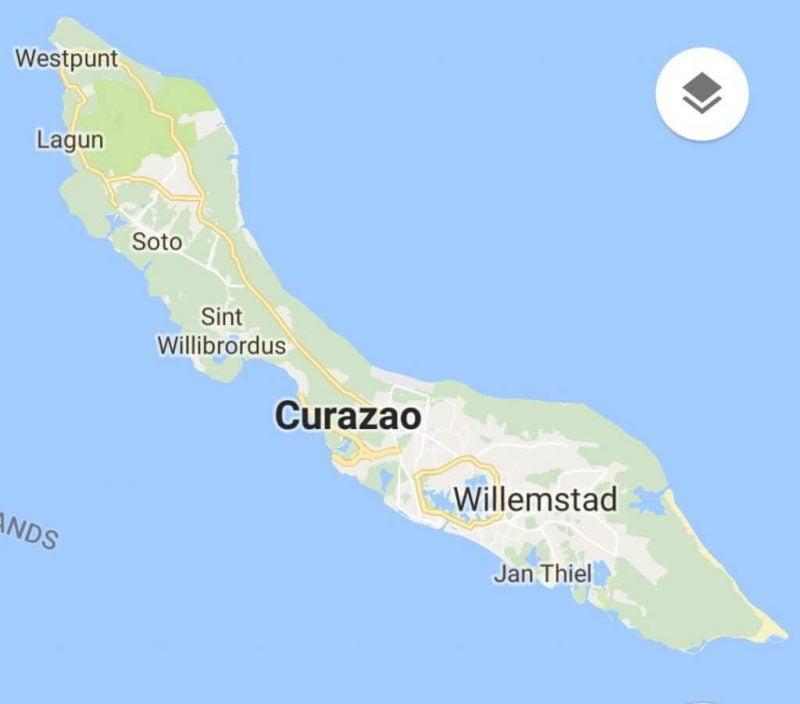Curaçao_ Perfil de la isla