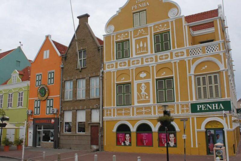 Casas en Curaçao