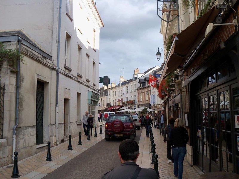 Paseando-por-Amboise