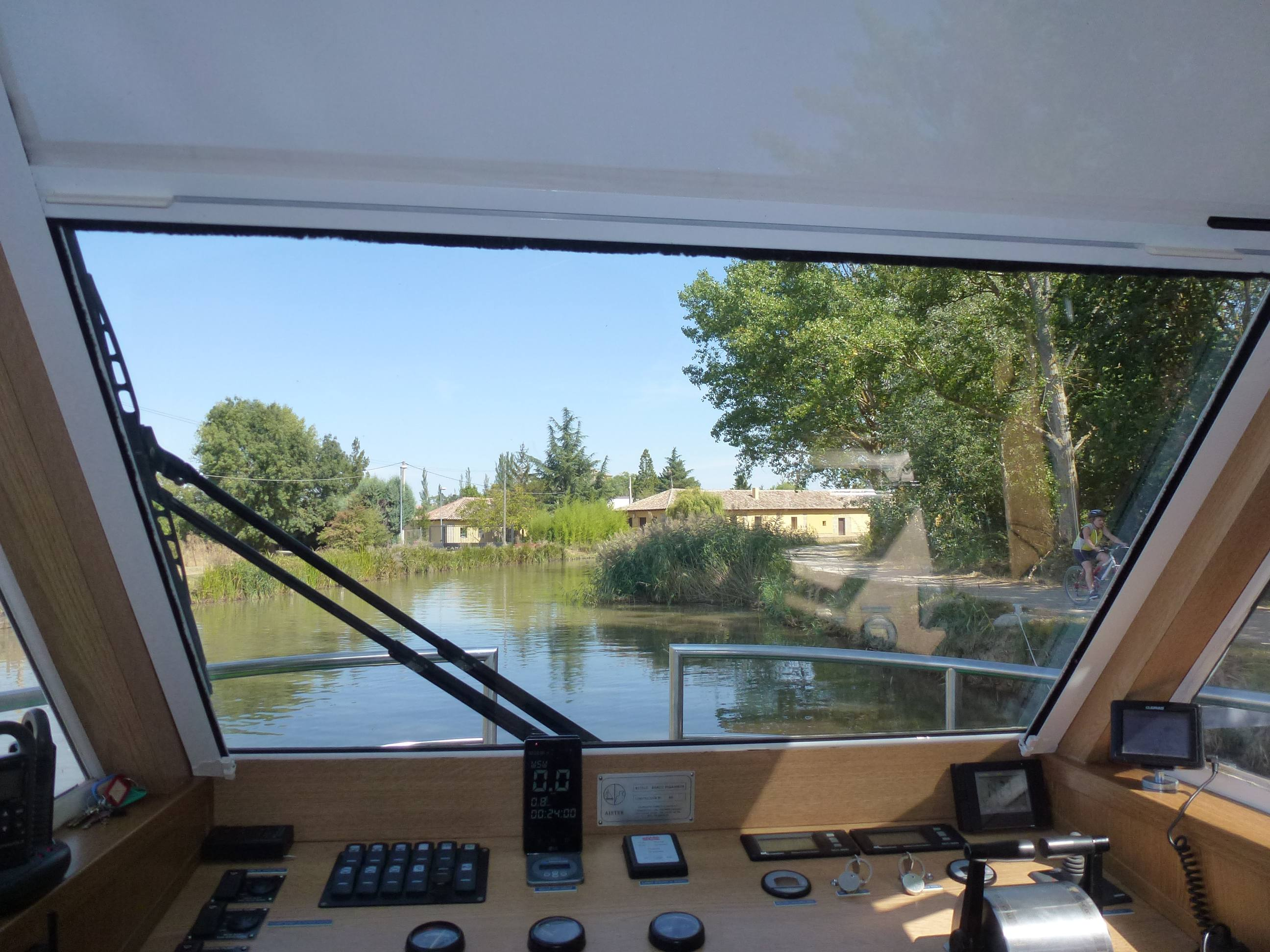 barco cabina opt