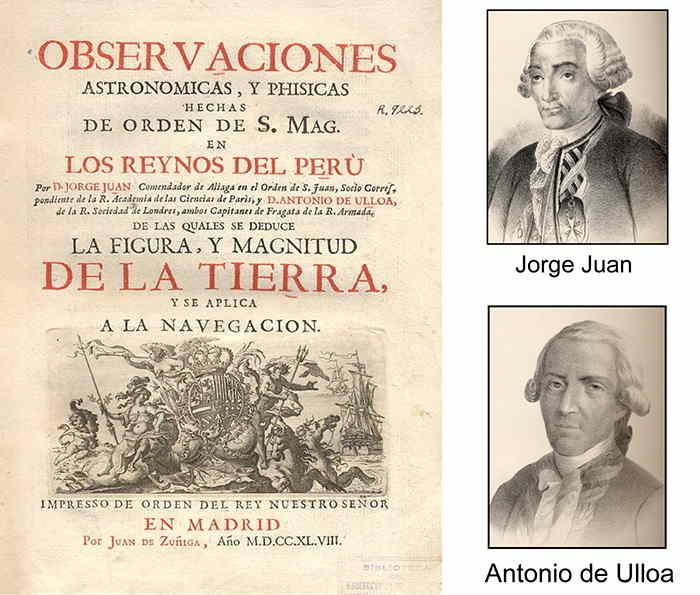 Jorge Juan