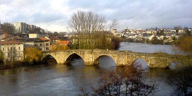 Limoges, capital de la porcelana - El Viajero Feliz