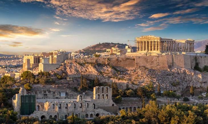 Qué ver en Atenas   10 Lugares imprescindibles - El Viajero Feliz