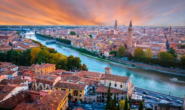 Qué ver en Verona | 10 Lugares Imprescindibles [Con Imágenes]