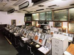 centro control
