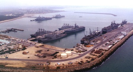 rota-Harbor