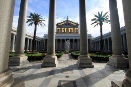 Basilica-de-San-Pablo-1