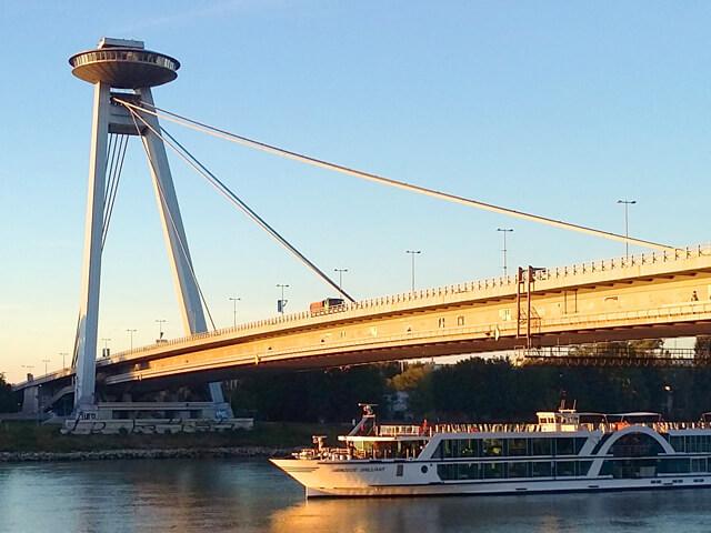 Bratislava no es fea