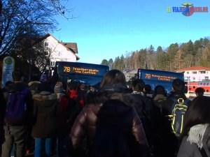 Bus de Fussen a Schwangau