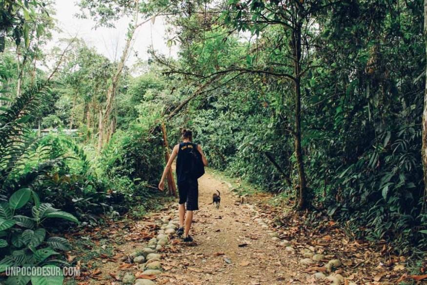 Los mejores destinos de Colombia: San Cipriano