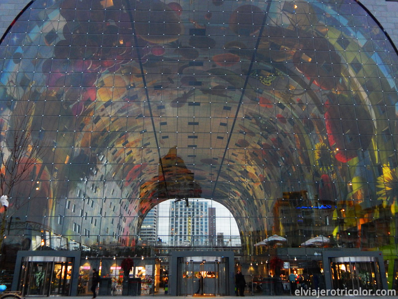 Mercado de Rotterdam