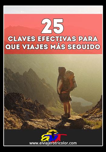 Guía para viajar