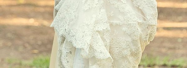 Perth Vintage Wedding Dress Designers