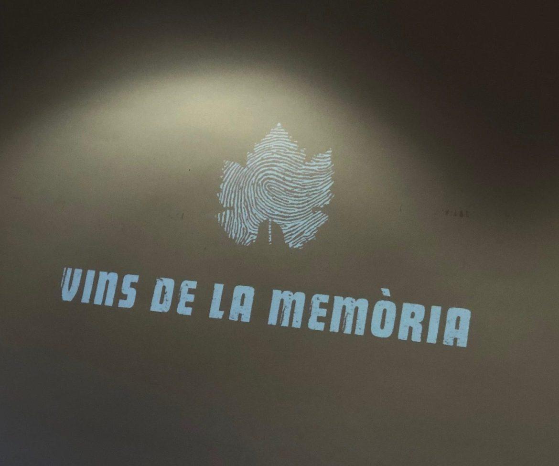 El vins de la memòria