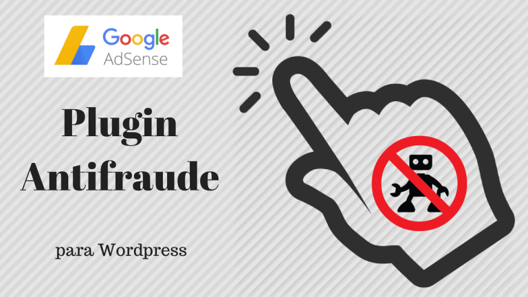 Plugin de Monitoramento antifraude de clique no Google AdSense