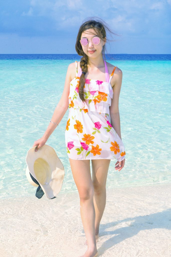 what to wear in maldives casual beach outfits