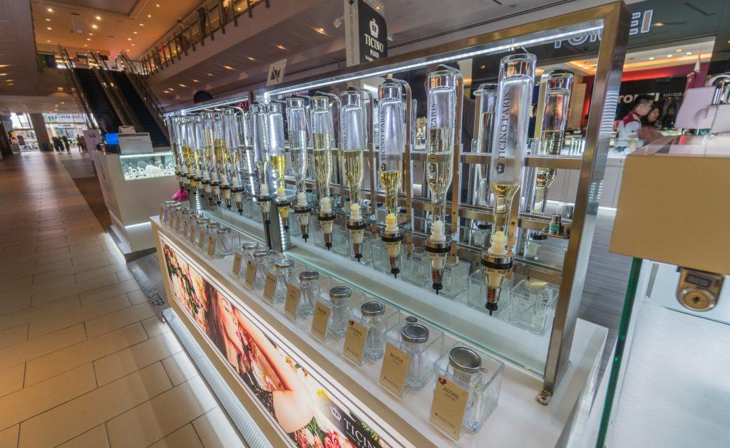 Perfume Bar paris perfume perfume oils perfume online malaysia