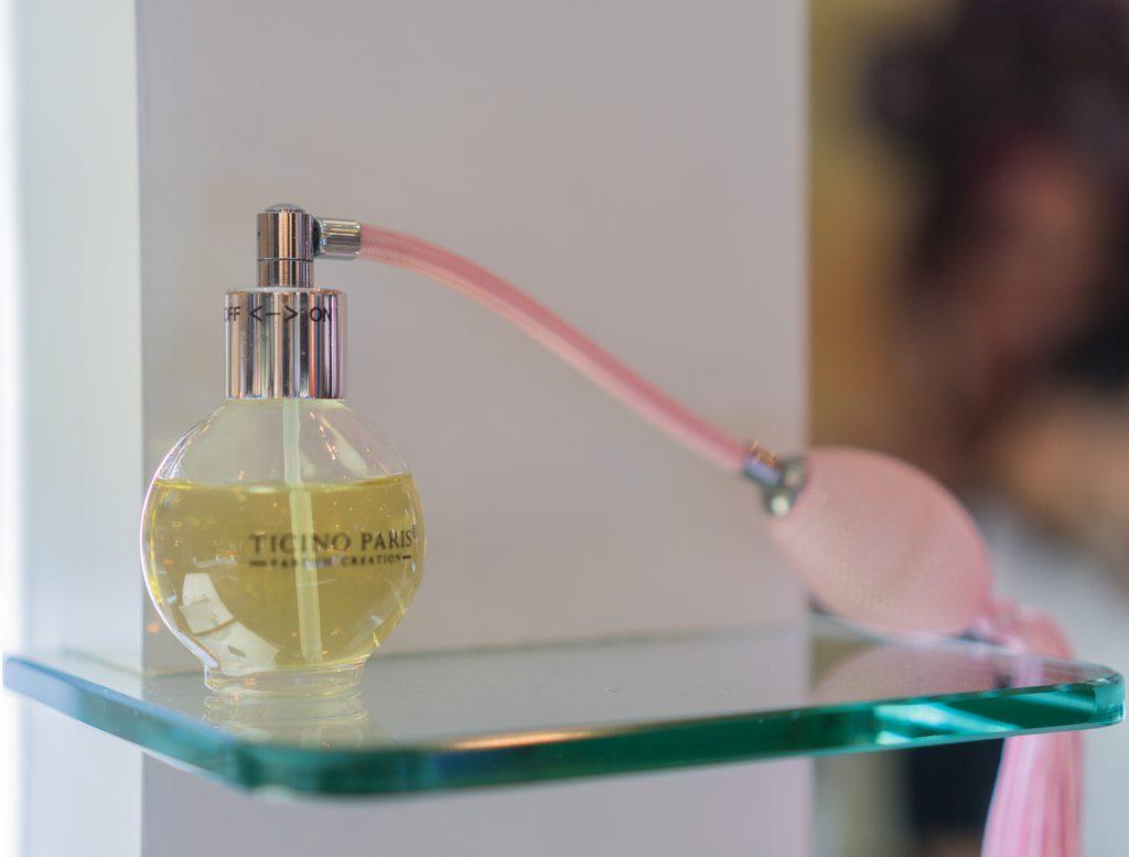 Beautiful Perfume Design