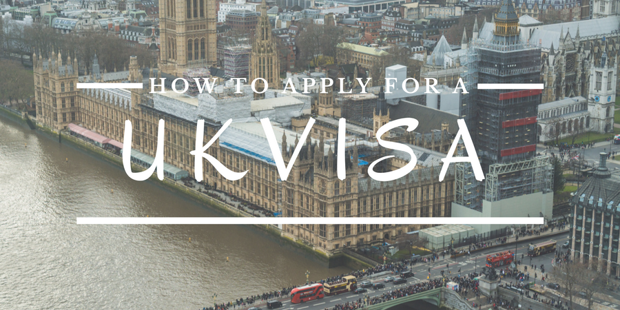 How to Apply for a UK Visa for Foreigners in Malaysia | Elvira Edison