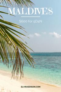 cheap maldives vacation maldives travel cost maldives vacation cost