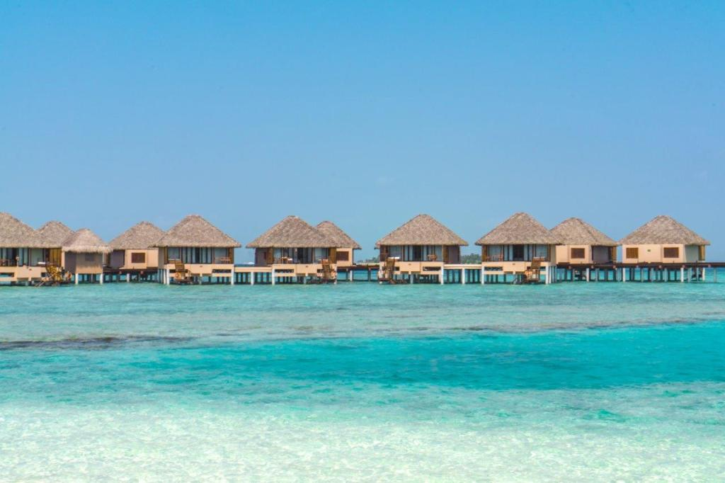 best place to stay in maldives