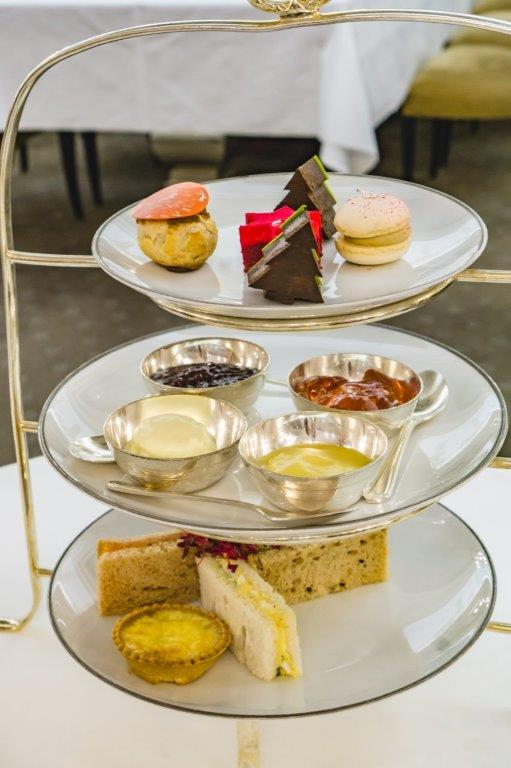 Afternoon Tea in Harrods things to do in london city centre