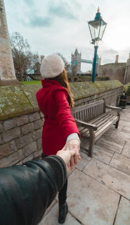 london tourist attractions Tower of London