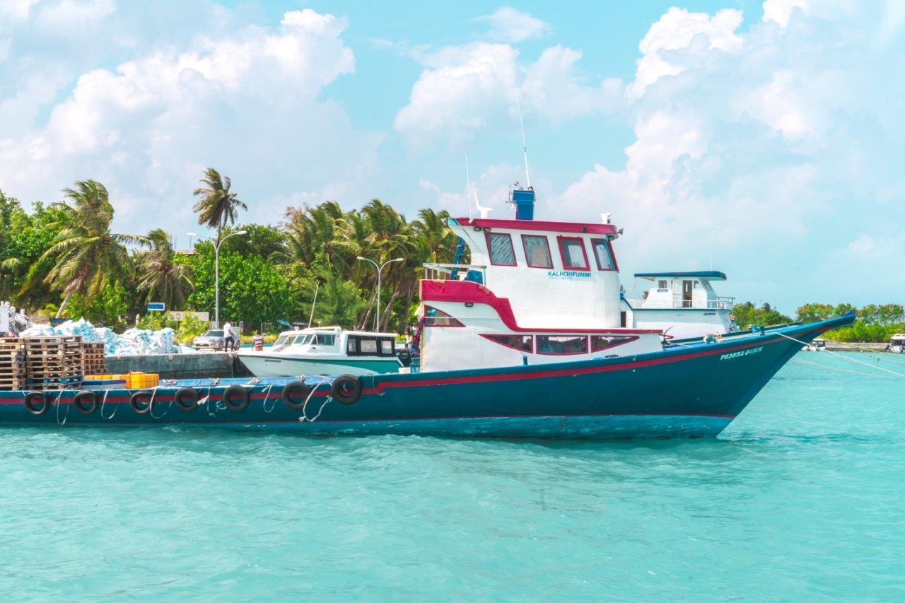 ferry from male to maafushi maafushi ferry