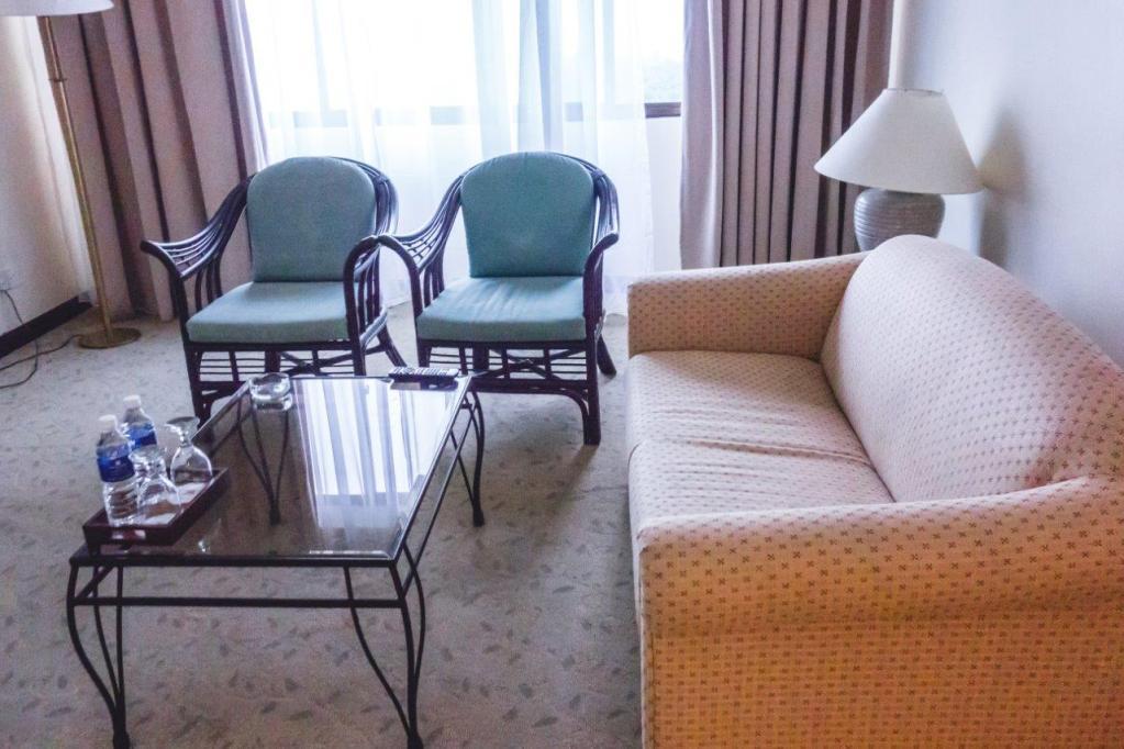 cameron highlands accommodation brinchang hotel