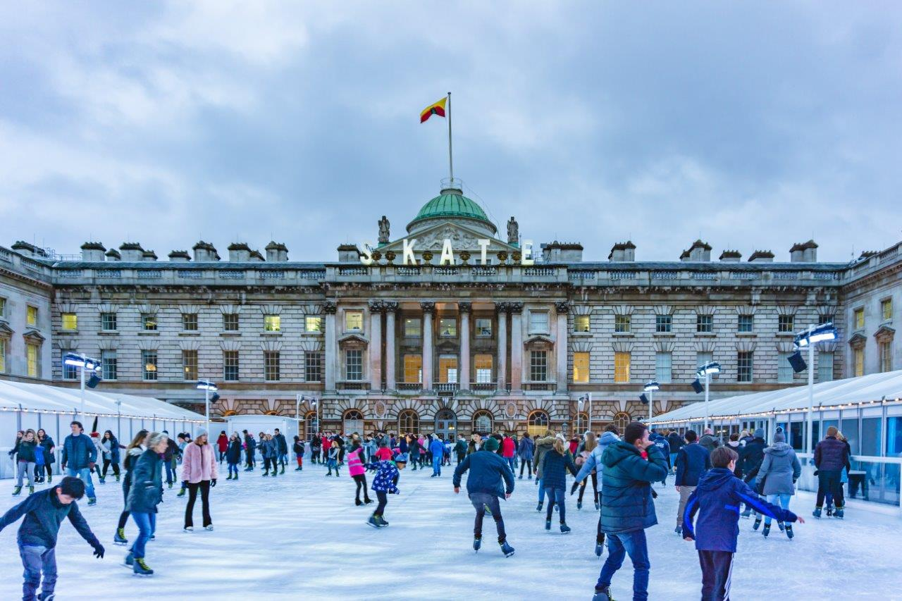 somerset house christmas things to do christmas day in london