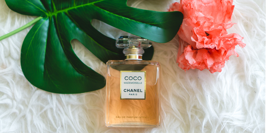Chanel Coco Mademoiselle Intense Perfume Review