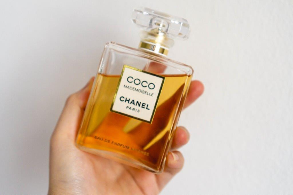 chanel perfume price