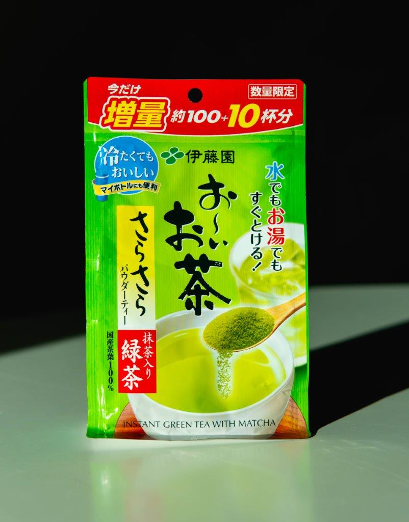 matcha powder, ito en green tea, green tea powder, matcha tea