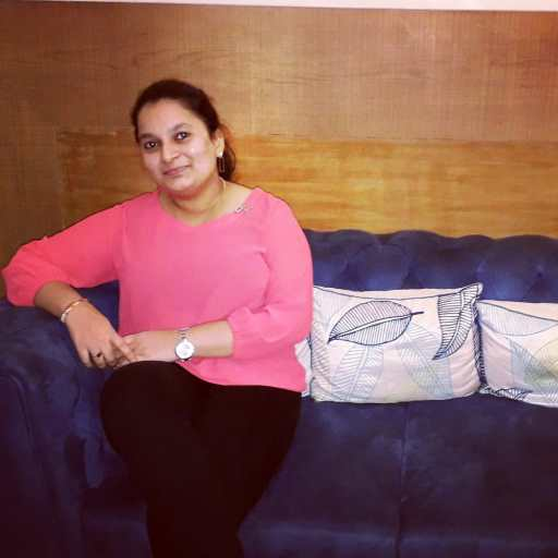 Candid Chat with Sushitha Amin