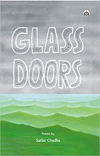Glass doors By Satbir Chadha= Book Review