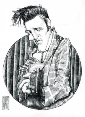 Elvis_caricature_56_Parpa