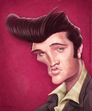Elvis_caricature_56_Strobel
